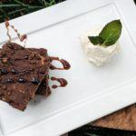 Brownie Maravilhoso!