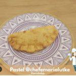 Pastel @chefmarialutke